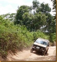 Guinea Bissau0964