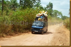 Guinea Bissau0981