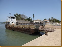 Guinea Bissau1065