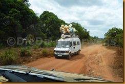 Guinea Bissau0977