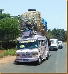 Guinea Bissau1150