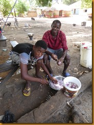 Guinea Bissau1211