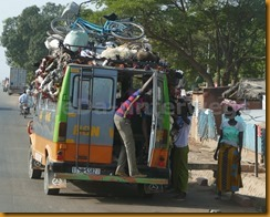Burkina Faso0994
