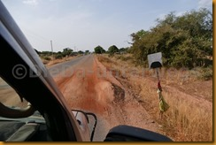 Burkina Faso0997