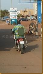 Burkina Faso0999